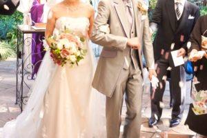 結婚祝いに使える花言葉「幸福な家庭」「幸せ」「祝福」「愛」まとめ